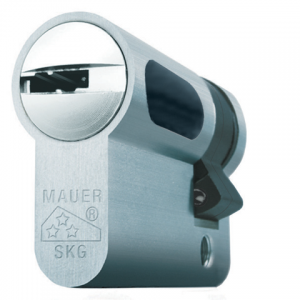 Mauer New Wave 4 Halve Cilinder