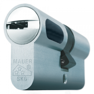 Cilinder met Kerntrekbeveiliging